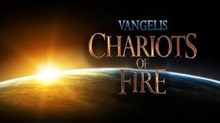 Carros de Fuego - Charriots of Fire -  Vangelis Melodias del Universo - Viaje al Universo