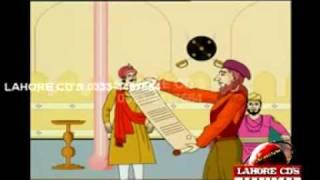 Achoo & Akbar funny cartoon with punjabi dubbing.3gp width=