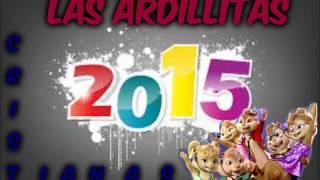 Musica Cristiana - Para niños - (Jehová Es Mi Guerrero) -  (Alvin y Las Ardillitas) 2015