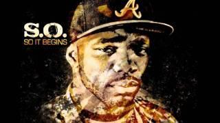 S.O. - Love Is