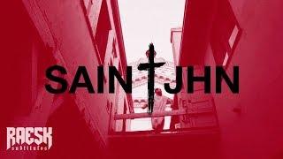 SAINt JHN - Roses (Subtitulado al Español)