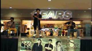 One Direction- What Makes You Beautiful (Cover) Us For You