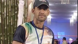 Kar har maidan fateh/ कर हर मैदान फतेह/kabaddi song / Manjit yadav