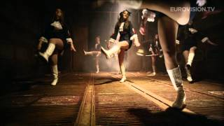Who See - Igranka (Montenegro) 2013 Eurovision Song Contest Official Video