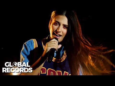Antonia feat. Achi - Get Up and Dance | #WeGlobal Session