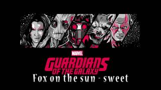Guardians of the galaxy 2 -  trailer song lyrics