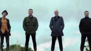 Young Fathers - Dare me (without the rapping part) Trainspotting 2 Soundtrack