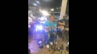 Yuri Moura e Banda Bonde+ ''Faixa Amarela Zeca Pagodinho''