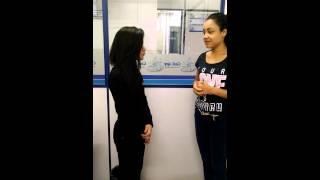 Entrevista com a professora Mariana - Cedaspy