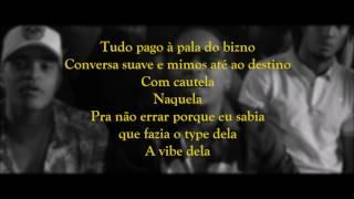 NGA ft. Djodje - YOLO [LETRA]