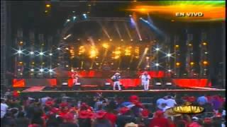Colmillo Norteño - Sueño Guajiro - Fiesta de la Radio 2012.m