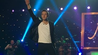 Nathan Carter - You'll Never Walk Alone - Live at the Marquee 2015