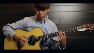 Maestro Victoria-IR CSB DT Demo by 吳勝揚