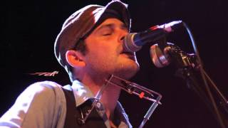 Gregory Alan Isakov       Time Will Tell