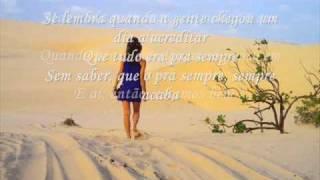 Por enquanto- Cassia Eller ( letra)