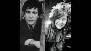 M. Ansani [cover] - Chelsea Hotel #2 (Leonard Cohen: 1974)
