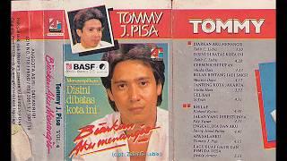 20 Lagu Top Hits Tommy J. Pisa width=