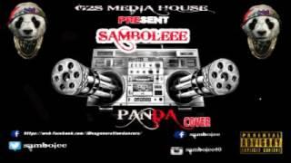Sambolee panda cover 2017