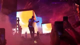 SKELETONS LIVE - Travis Scott @ Rolling Loud Bay Area 2018