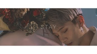 [MV] Trophy Cat × Edward Avila - Stay