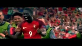 Eder goal Portugal vs France 1-0 - EURO 2016 Final HD