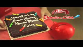 Red Ribbon White House TVC 2013