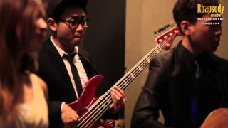 RCE Live Band- The Way You Look Tonight