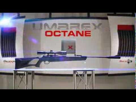 Video: Umarex Octane Overview Video   Pyramyd Air