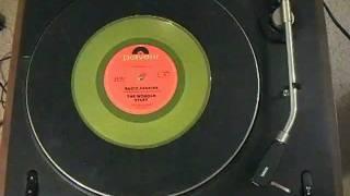 The Wonder Stuff: Radio Ass Kiss (live)