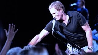 Michael Bolton - All for love HD