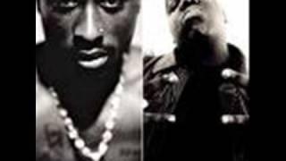 Biggie and 2Pac - Runnin' (Dj Lo Remix)