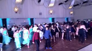 2016 Quinceanera DJ Houston Country to Watch Me