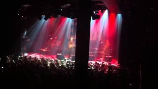Did you hear the rain - George Ezra live Melkweg