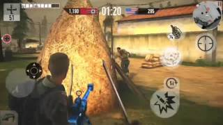 Brothers In Arms 3 Hammerfall (Last Resort) HD