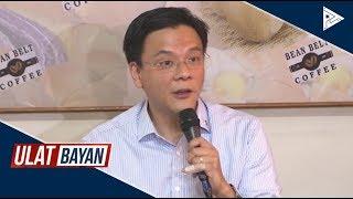 #UlatBayan | DOF: Pansamantala lang ang nararanasang inflation