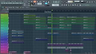 La Formula - Daddy Yankee X Ozuna X De La Ghetto ¦¦ (Remake) (FLP) ¦¦ (By. PilonMusic)