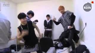 BTS - Jhope , V, Jimin , Jin , Suga