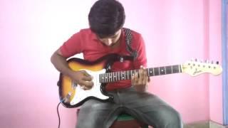 Adiga adiga form ninnu kori(melody+rock) instrumental || NANI || GOPI SUNDER || NIVETHA THOMAS ||