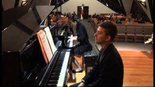 PMA Winner Recital, March 1, 2015,  Part 2