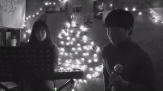 동경 - 박효신(cover)