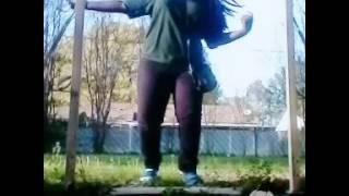 Luck (feat Dreezy) - Kayla Brianna