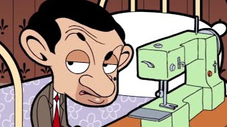 Boring Chores | Funny Episodes | Mr Bean Official width=
