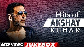 Birthday Special:  Hits of Akshay Kumar | Video Jukebox | Akshay Kumar Songs |