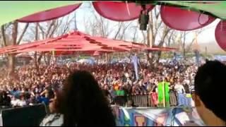Yahel Live @ UNITY Festival Israel