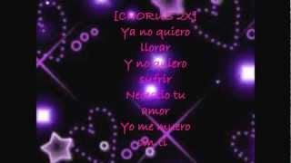 Sin Ti Mc Magic W/ lyrics