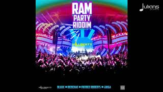 "Blaxx - Come In (Ram Party Riddim) ""2018 Soca"" [Millbeatz Ent.]"