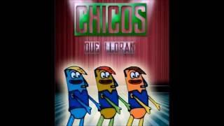 Chicos Que Lloran - Sólo importas tú nena ft.Perlita (Audio)