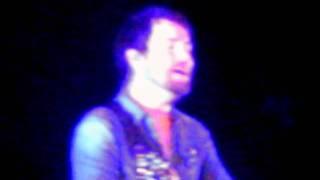 David Cook- Fade Into Me- unplugged (Cincinnati, OH- Nov 7, 2011)