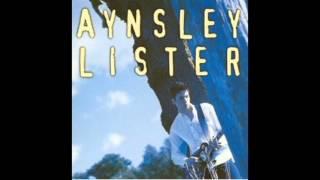 AYNSLEY LISTER-GOT IT BAD