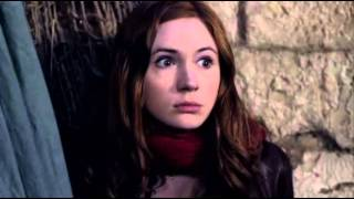 Amelia Pond - Fell In Love With A Girl (Doctor Who)